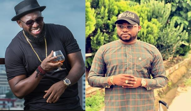 'Stop Beating Your Wife'-  Timaya's Clapback At Politician Who Advised Him To Marry