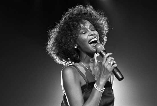 Our Greatest Love Of All: Late Multiple Grammy Award-Winning Artiste Whitney Houston Would Have Been 55 Today