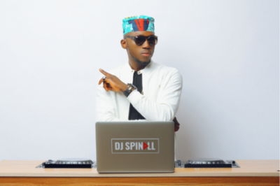 DJ Spinall Signs Deal With Atlantic Records, UK