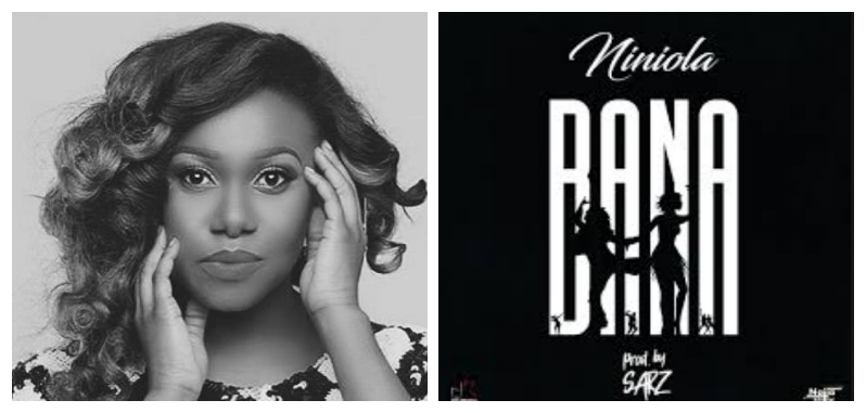 Niniola Is Out With New Bodacious Single Titled 'Bana'