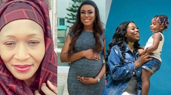 Kemi Olunoyo Advises Sophia Momodu To Pray Against Role Models Like Linda Ikeji For Davido's Daughter