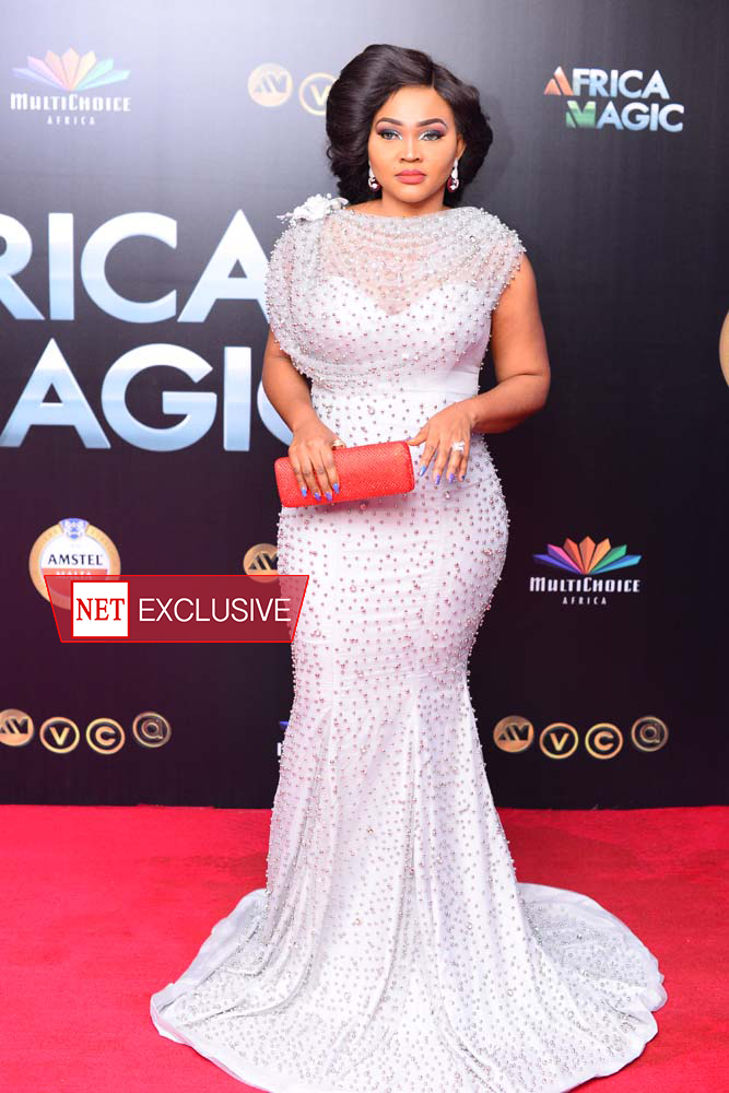 The Reason Why Mercy Aigbe Was Absent From The #AMVCA2018