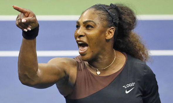 Serena Williams' And The Pressure To Win A 24th Grand Slam