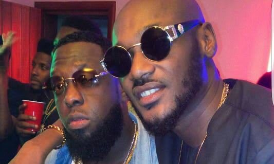 Timaya Declares 2Baba As The Only Legend In The Nigeria Music Industry
