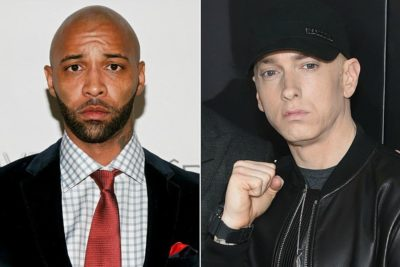 Joe Budden Says He's Been A Better Rapper Than Eminem | Twitter Reacts