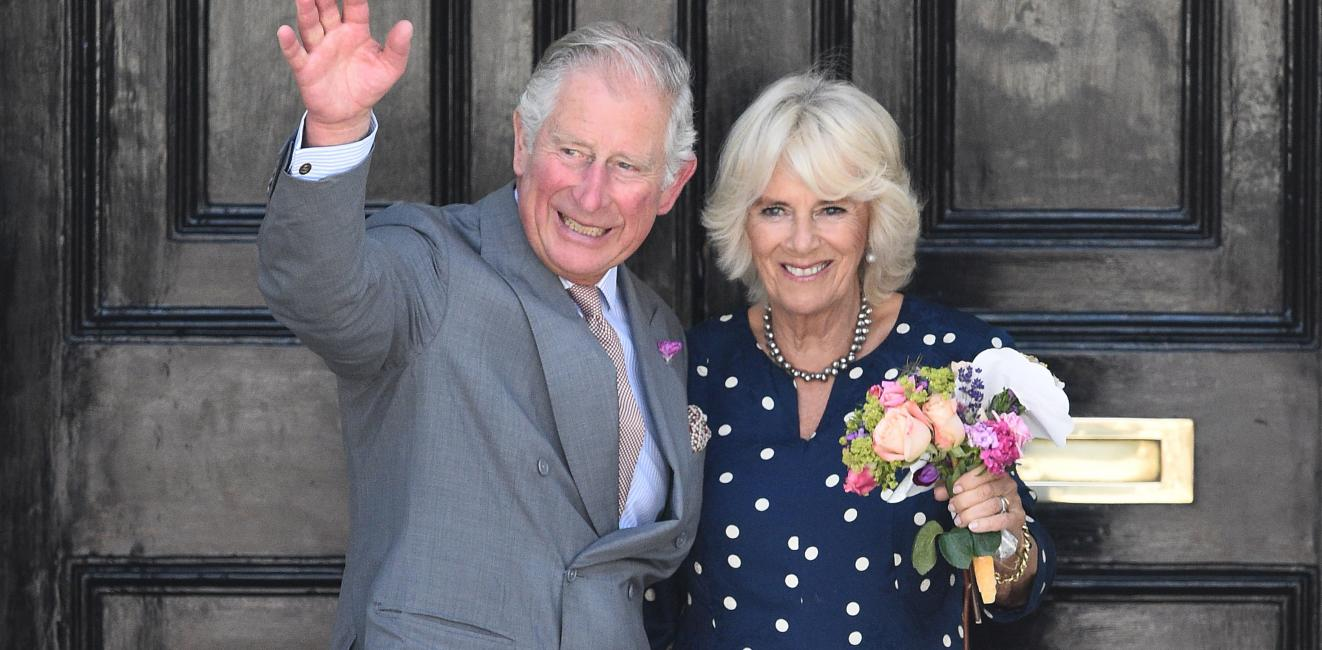 Prince Charles And Wife Camilla Set To Visit The Gambia, Nigeria And Ghana