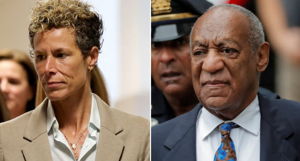Read Bill Cosby Victim Andrea Constand's Statement As He Goes To Jail