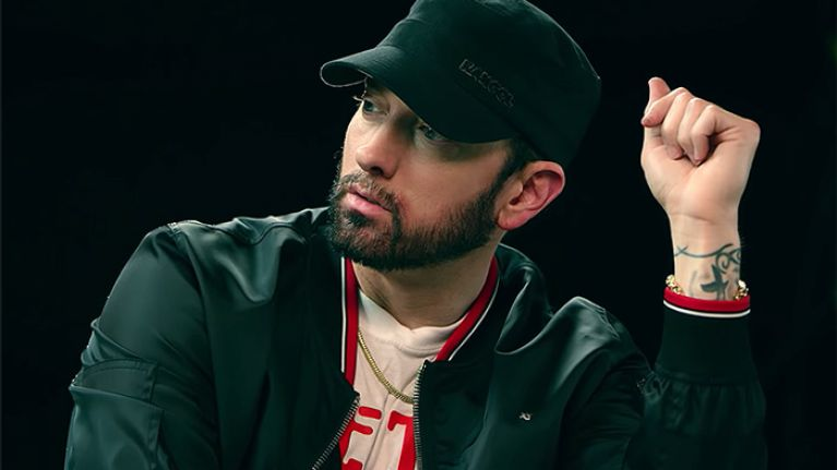 Eminem Sets New YouTube Record With 'Killshot' Diss Song
