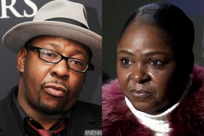 Bobby Brown's Sister Blasts Him After Biopic Release; Furious On How Whitney Houston Was Portrayed
