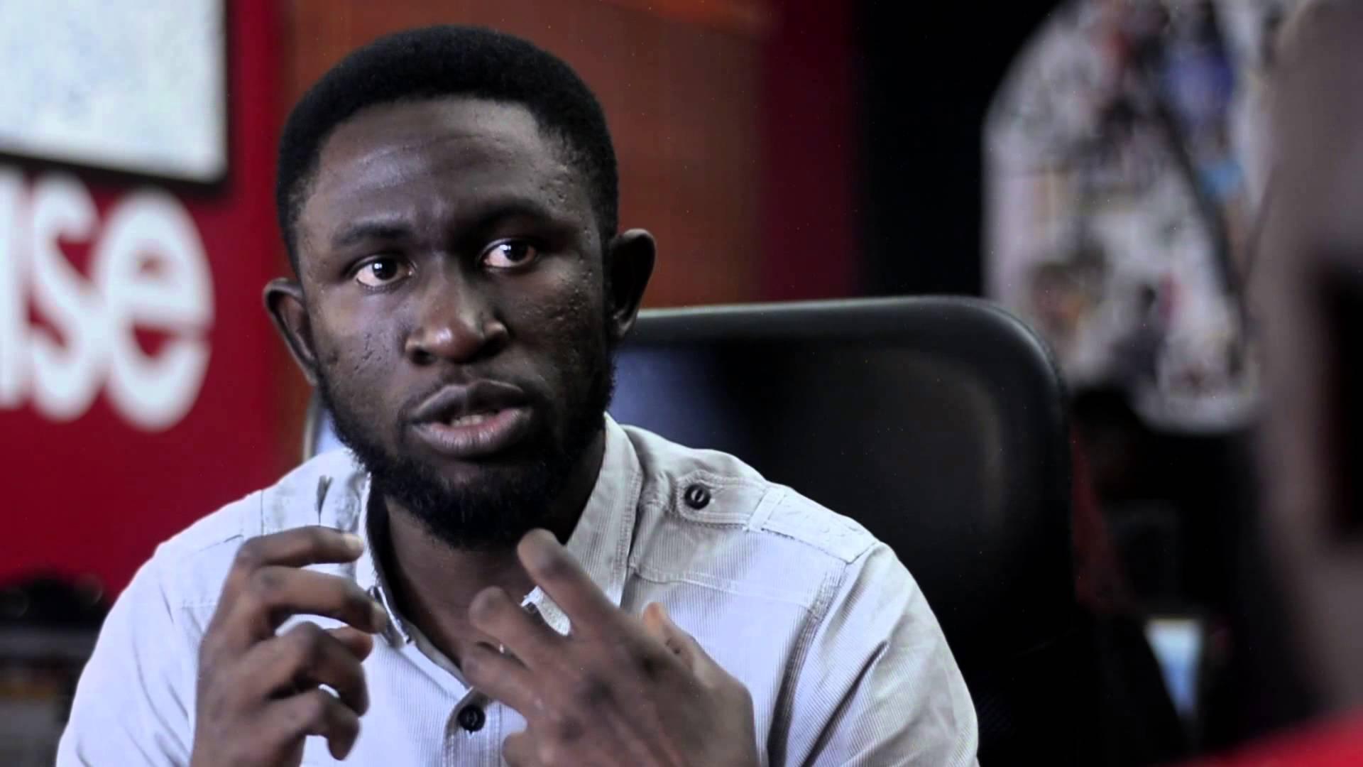 Osagie Alonge Alleges Death Threats As Loosetalk Podcast Crew Take Down Controversial Wizkid Episode