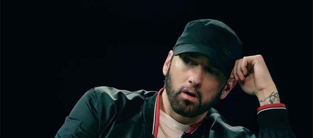 "Did Eminem 'Implicate' Bad Boy Boss Diddy In 2Pac's Murder In The MGK ""Killshot"" Diss Track?"