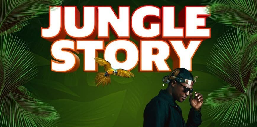 Sound Sultan To Mark 18 Years On Stage With Musical Concert, Jungle Story 2018