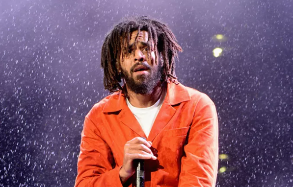 J.Cole Announces Cancellation Of Inaugural Dreamville Festival With Five Days To Go
