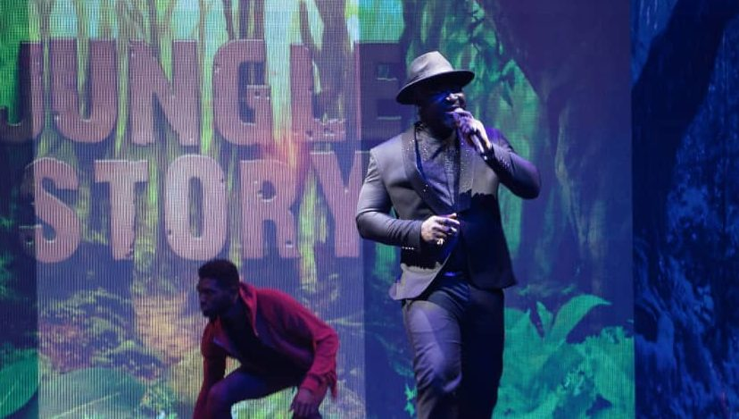 See Photos From Sound Sultan's Three Day Concert, Jungle Story 2018