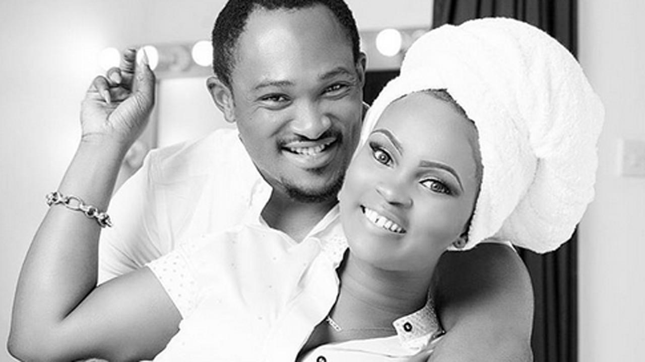 """""""He Proposed After Only Three Months!"""" Blossom Chukwujekwu's Wife, Maureen Shares Their Love Story"""