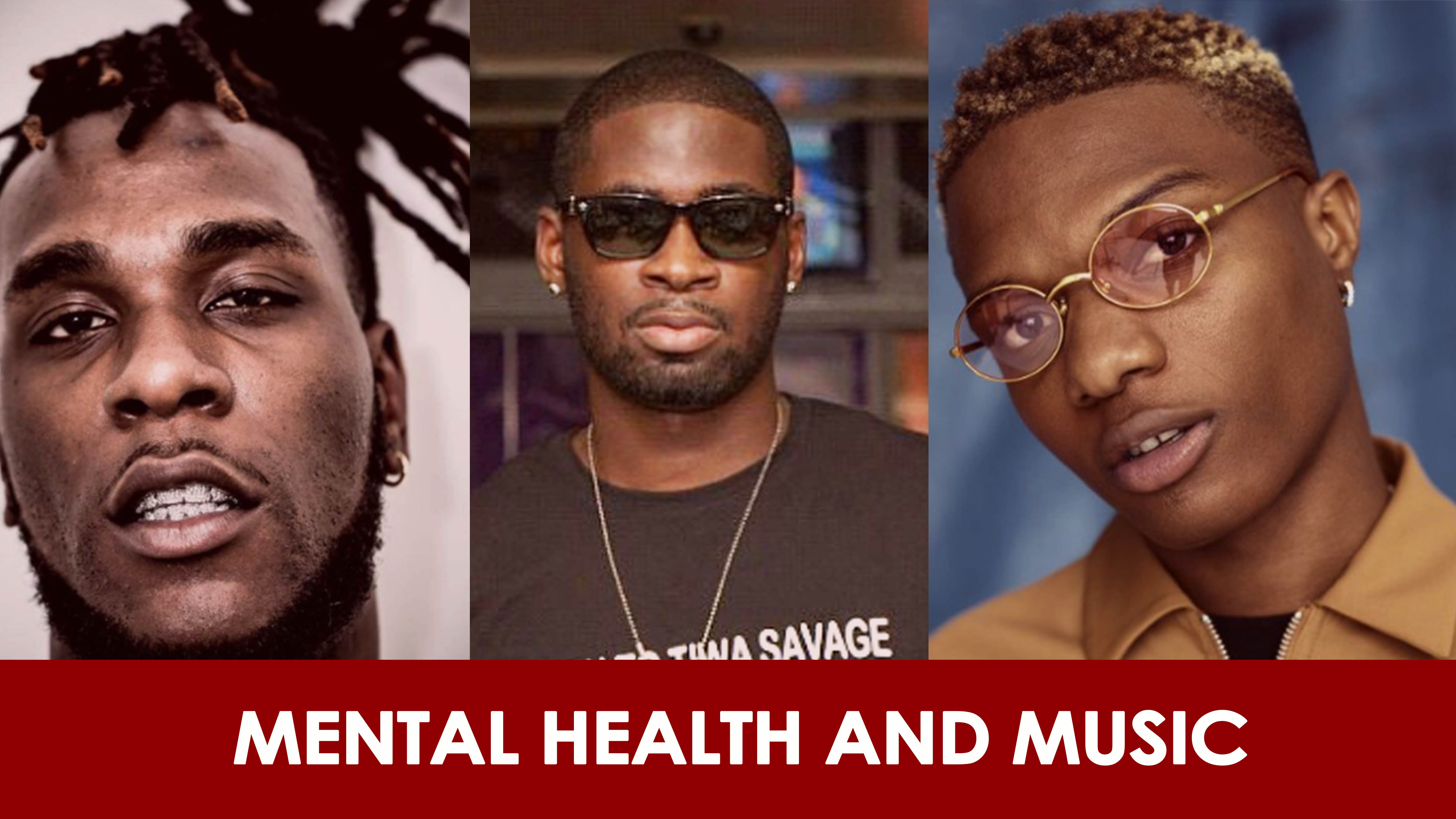 Teebillz, Wizkid, Burna Boy And Mental Health In The Music Industry | Vibes With Victor