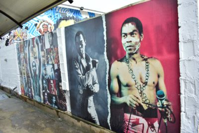 #FelabrationWithLegend2018: A Day In The Life Of Fela Kuti