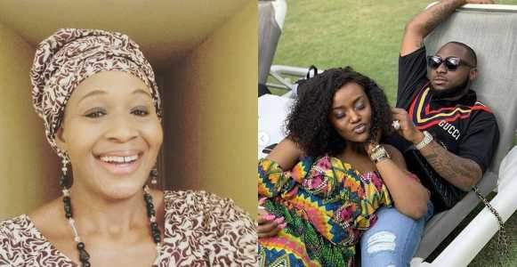 Kemi Olunloyo Alleges That Chioma Has Broken Up With DMW Boss Davido