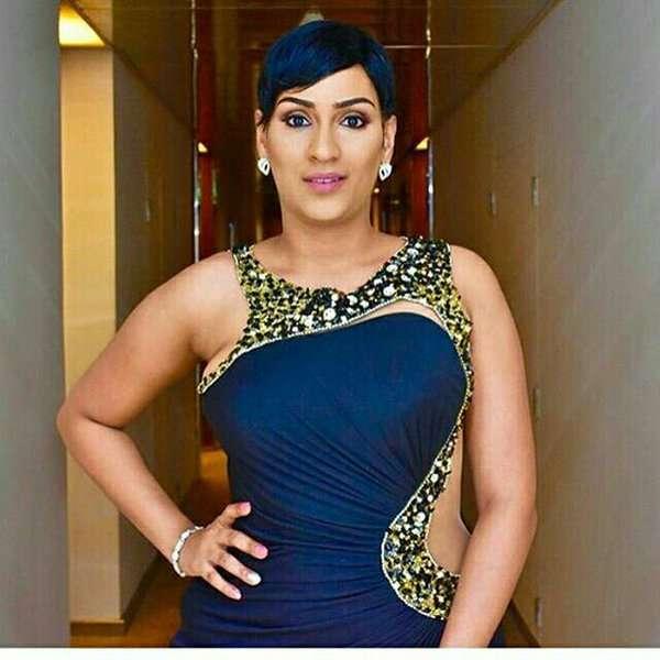 NET Honours 2019: Juliet Ibrahim Wins Award for Most Popular African Celebrity