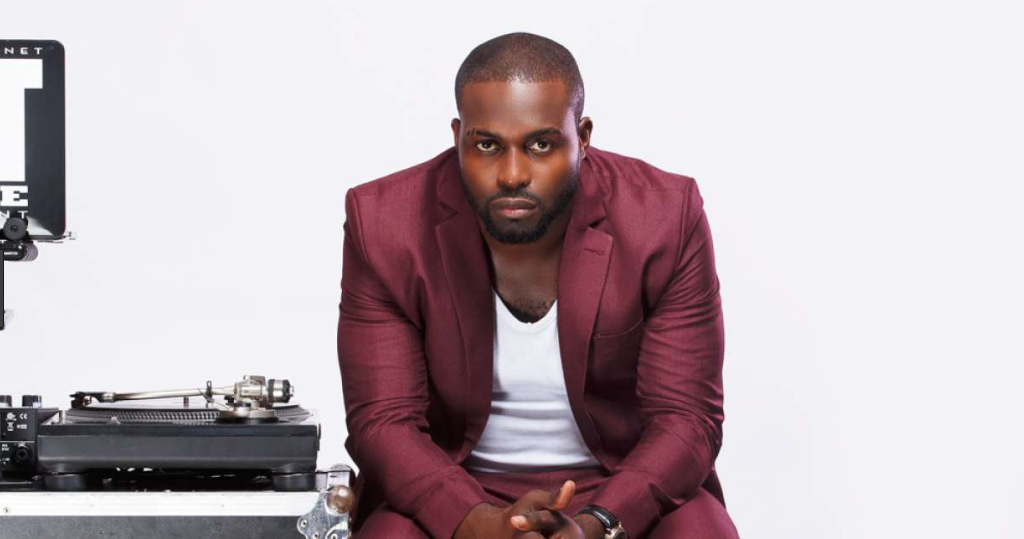 DJ Neptune Reveals What Guests Should Expect From His #LiveYourMusic Set