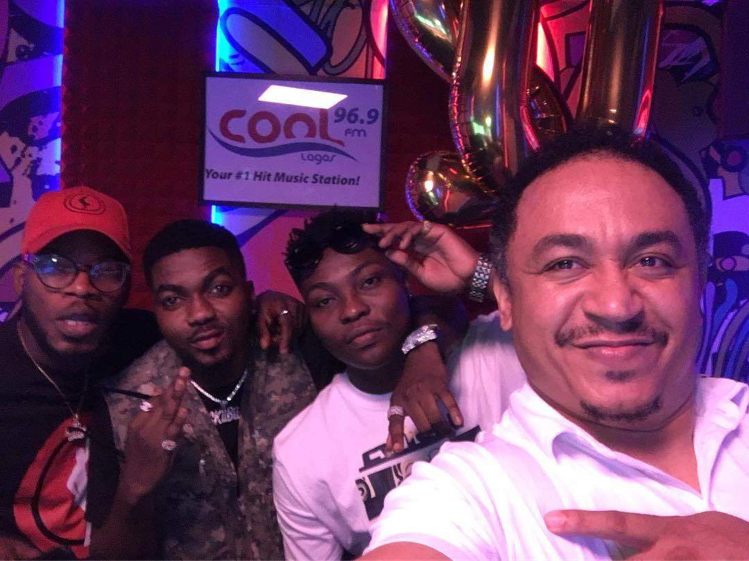 'Religion Is Overrated In Nigeria' - Broda Shaggi And Skiibii Vent During Independence Day Interview