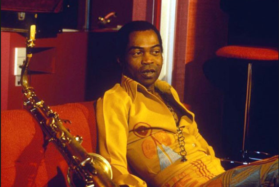 #FelaAt80: Here Are Some Quotes From The Afrobeat Legend, Fela Kuti