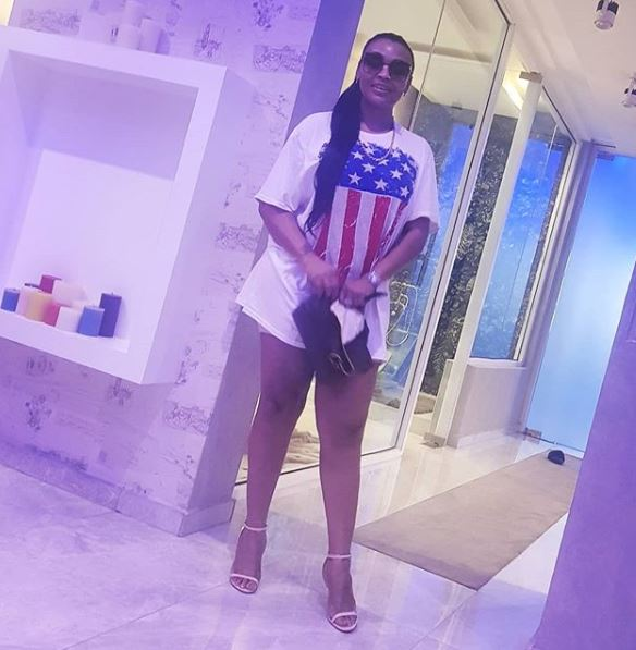 Timaya Celebrates His Second Baby Mama As She Turns A Year Older