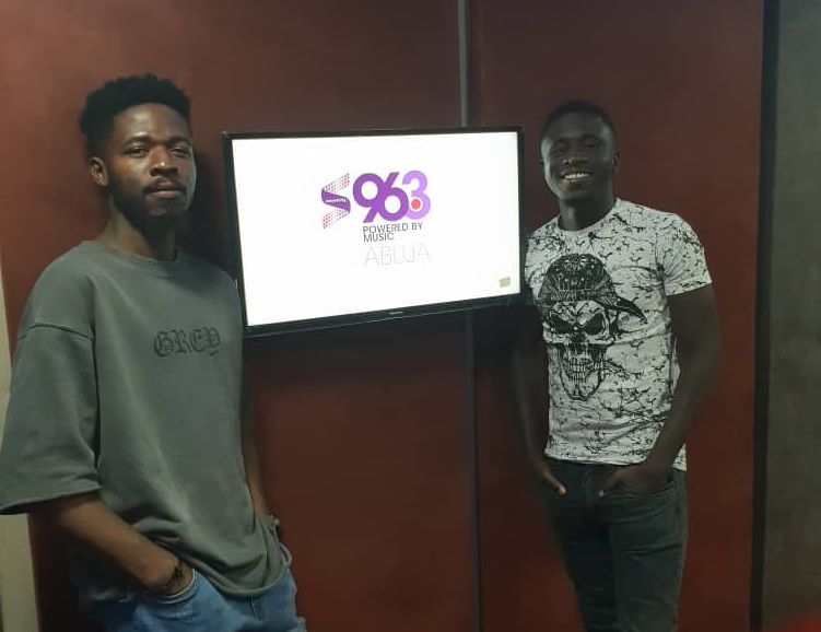 'I Was Inside A Keke In 2016 When I First Got His Call' - Johnny Drille Shares Story On Meeting Cobhams