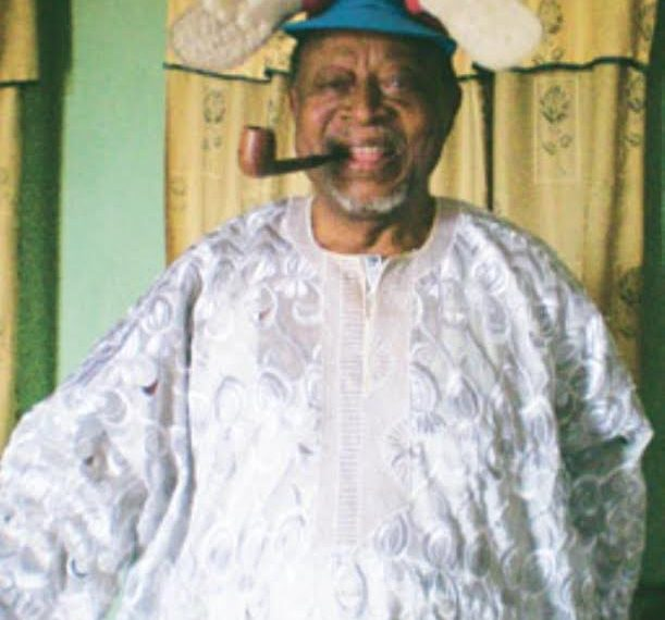 'I am Proud To Be Your Daughter'- Baba Sala's Daughter Mourns Legendary Actor