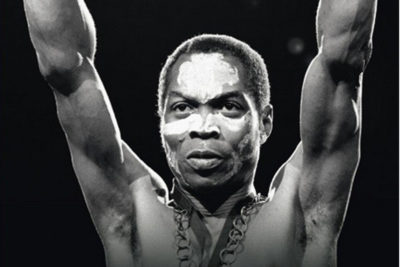 Nigeria's Afrobeat Legend, Olufela Anikulapo-Kuti Would Have Been 80 Years Today | Facts That Shaped His Life