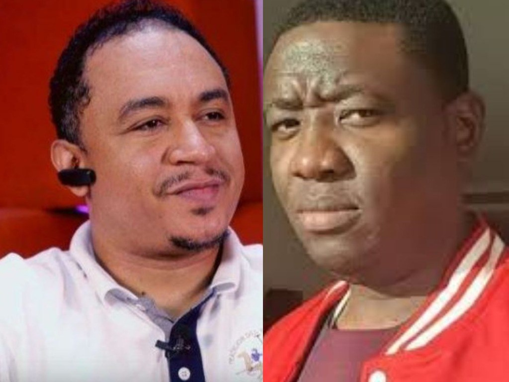 'I Will Come For You' - Leke Adeboye Gives Warning Notice To Daddy Freeze