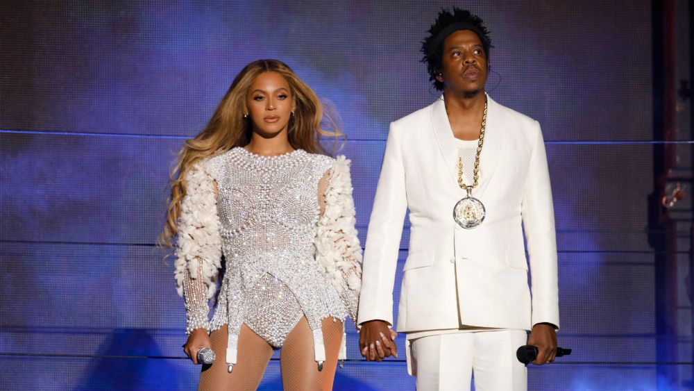 Everything is Love... and $$: Jay Z and Beyonce Rake In Over $250Million From OTR II Tour