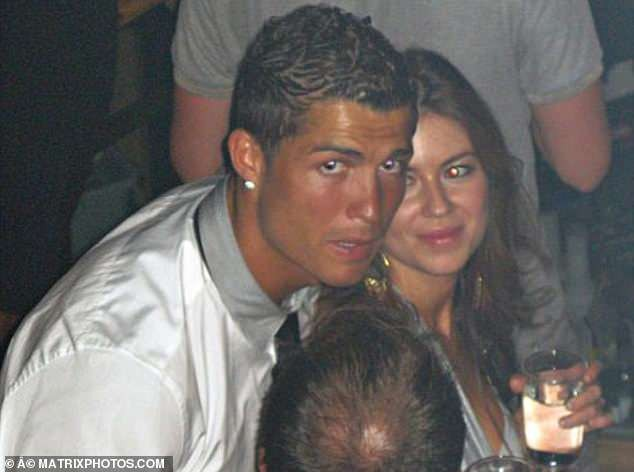 Las Vegas Court Opens Rape Case Against Football Star, Cristiano Ronaldo