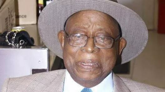 Veteran, Legend Or Icon? See How Twitter Users Are Eulogizing Late Ace Comedian Baba Sala