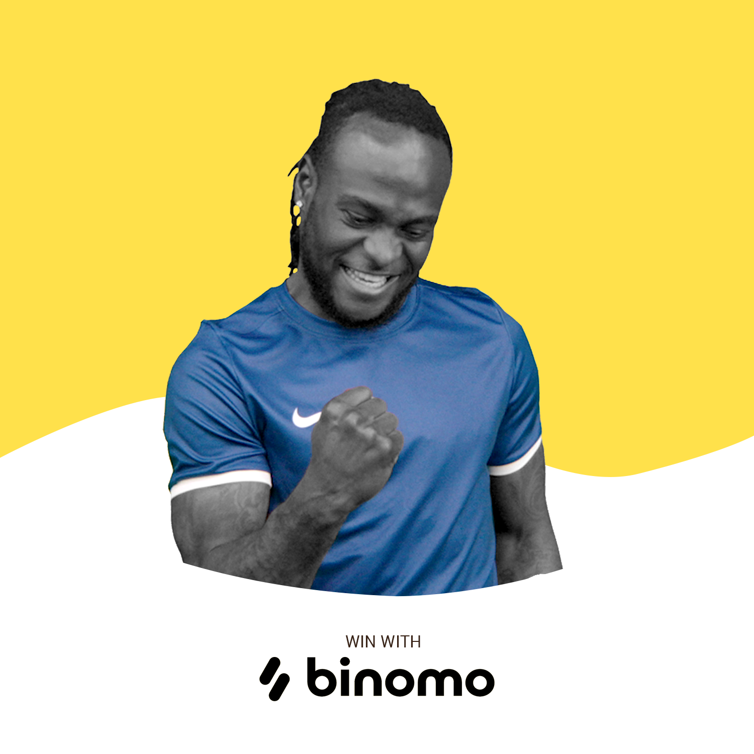 Would you rather be a Victor Moses or an amateur footballer?