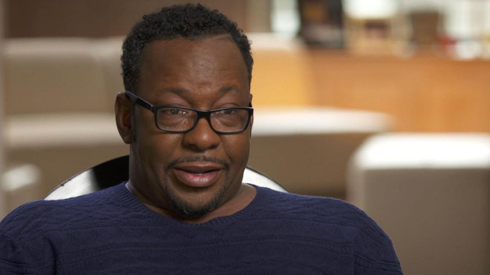 Bobby Brown Sues BBC For $2m Over Whitney Houston Documentary