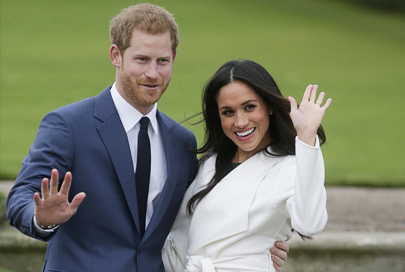 Prince Harry And Meghan Markle Opt For More Privacy As They Prepare To Vacate Kensington Palace