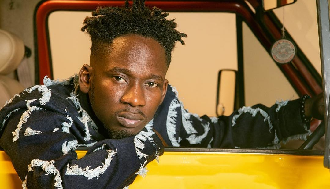 'I Am A Global Brand' - Mr Eazi Defiant After Being Banned From Terra Kulture