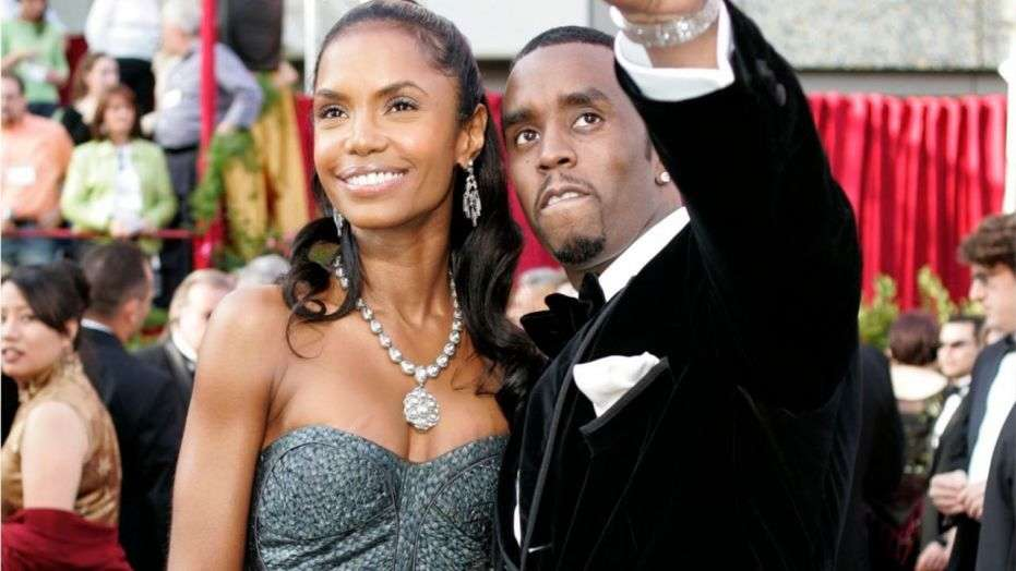 Heartbroken Diddy Pays Tribute To Kim Porter With Very Touching Video