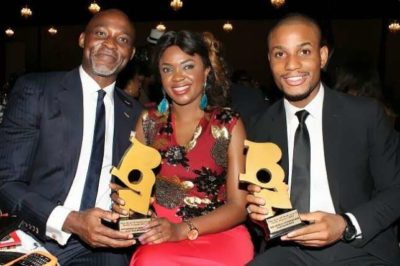 Organisers Release Nominees List for the 2018 Best of Nollywood (BON) Awards