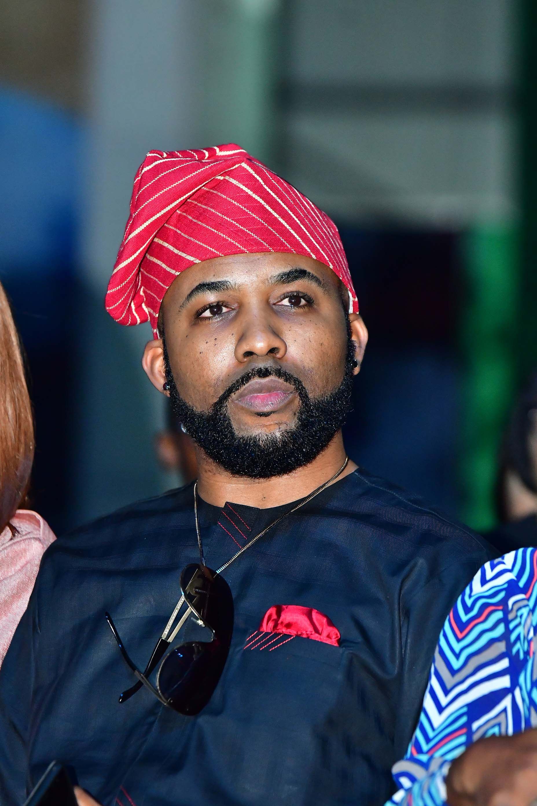 Read In Full: Banky W's Speech As He Announced His Candidacy For The Federal House Of Reps