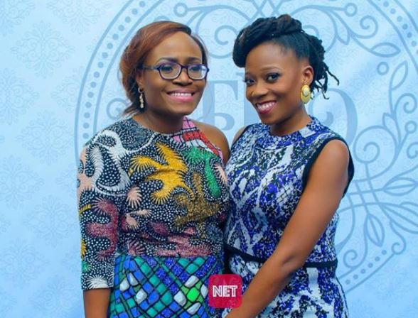 'Do Your Happy Dance' - Funke Bucknor Mourns Her Only Sibling and Sister, Tosyn Bucknor With Glowing Tribute