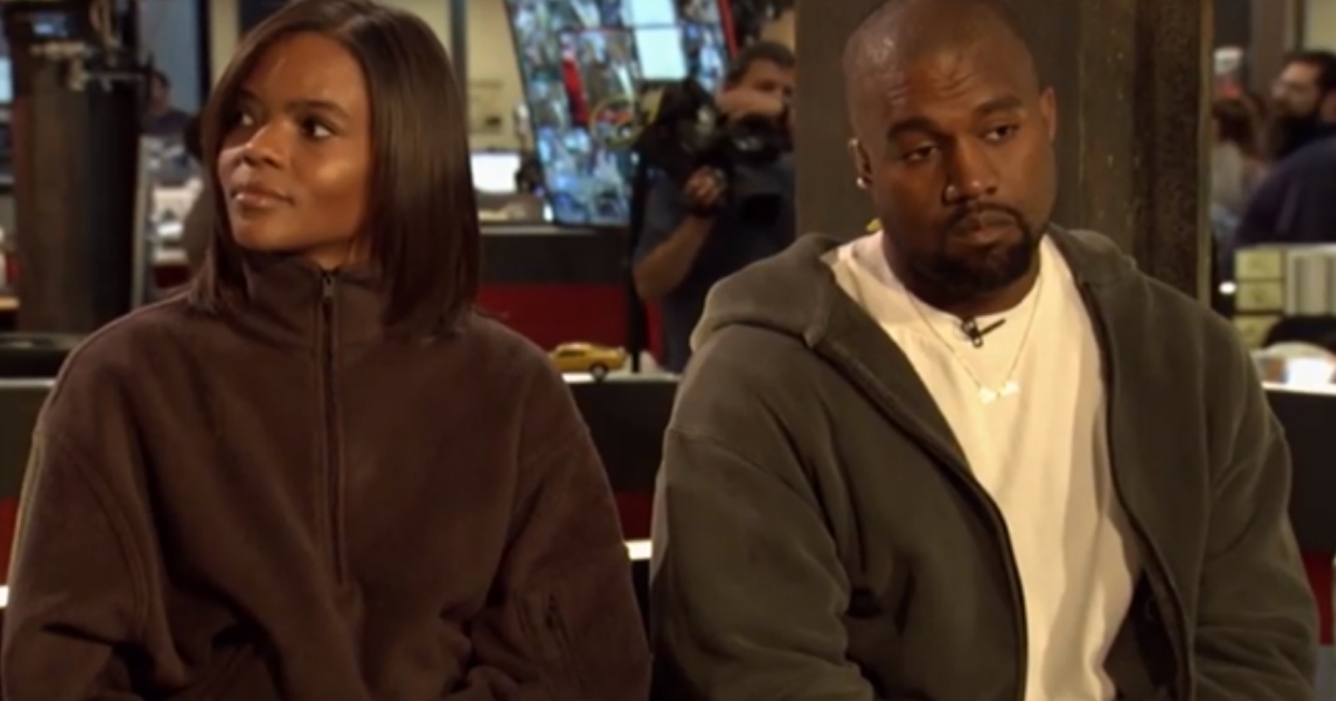 """Candace Owens Apologizes For Lying About """"Brexit"""" Logo After Kanye West Said He Felt Used"""