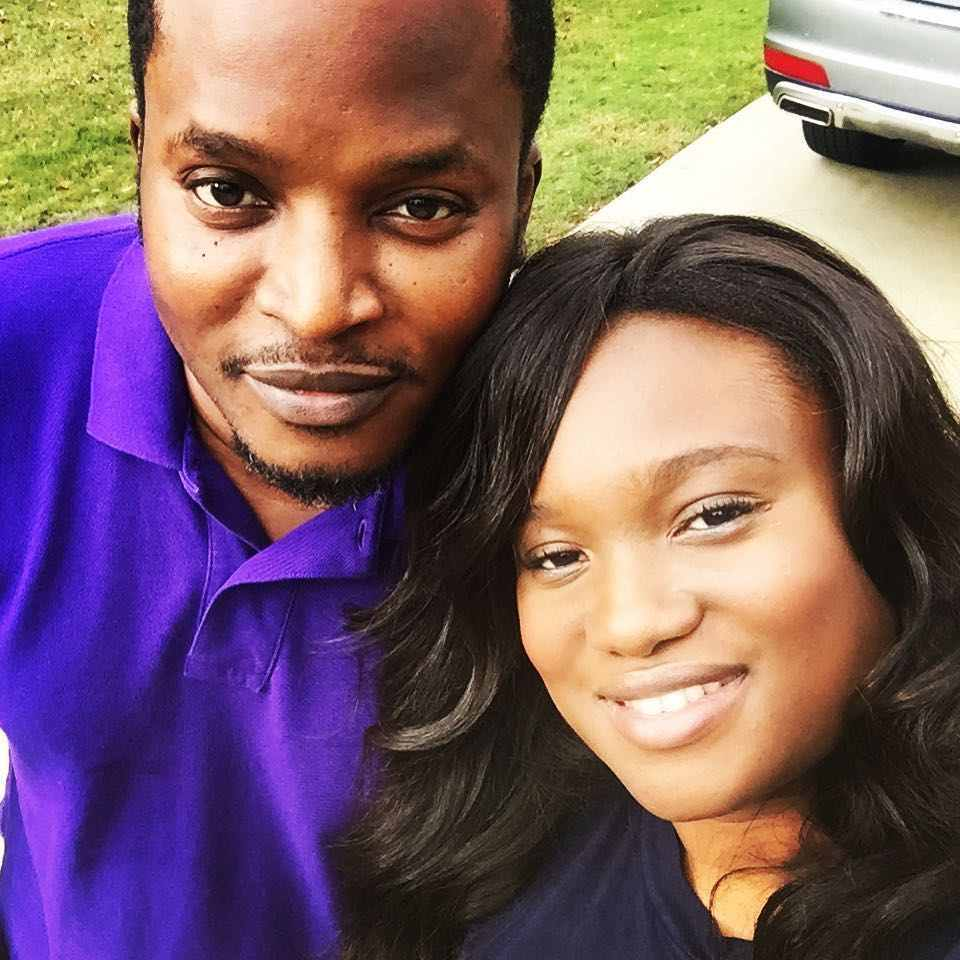 'Here's To US' - eLDee Pens Loving Message To His Wife On Their 10th Wedding Anniversary