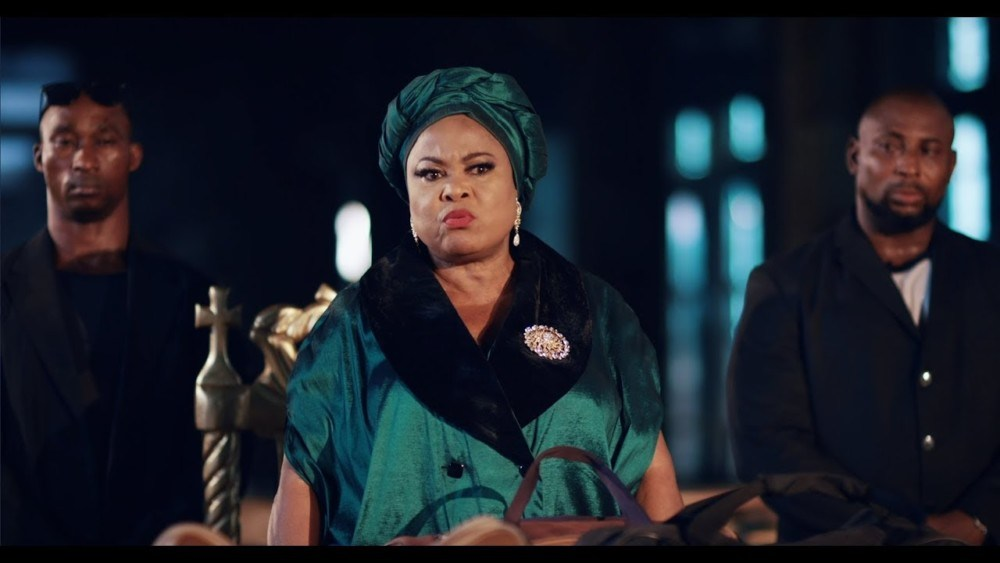 Kemi Adetiba's King Of Boys: Here Are Reasons You Should NOT Watch It