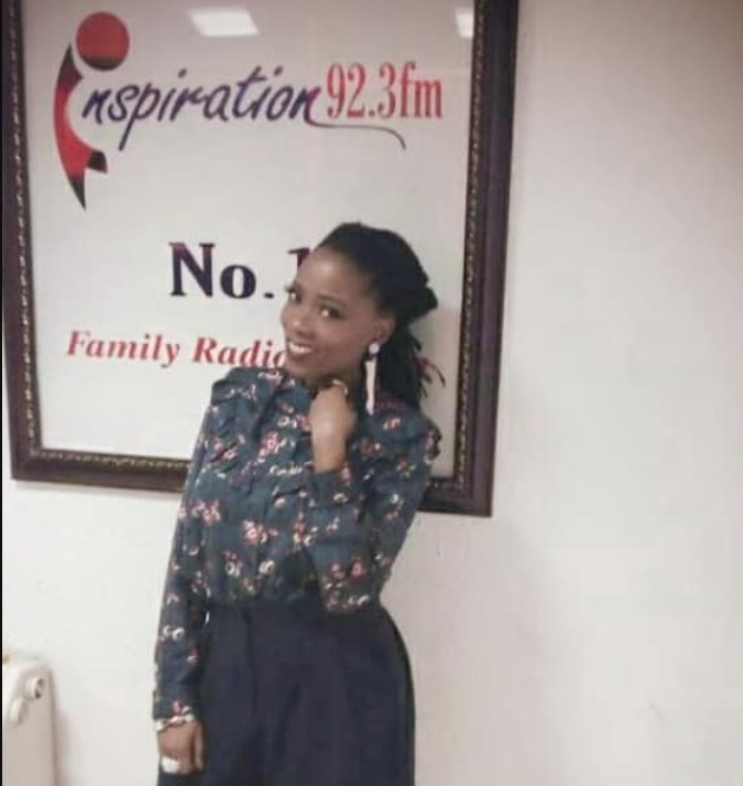Tosyn Bucknor: No Condolence Register At Inspiration FM As Radio Station Is Deserted