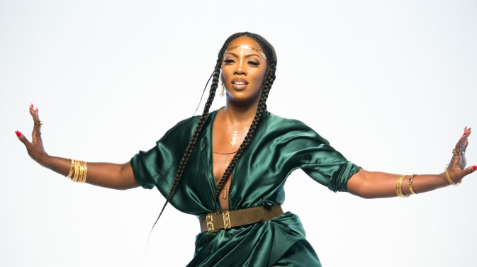 NET Honours 2019: Tiwa Savage Wins 'Most Popular' and 'Most Searched' Female Artiste Back to Back