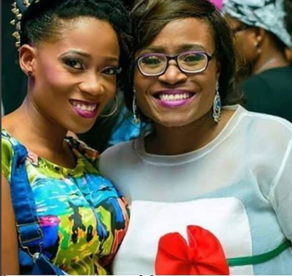 Tosyn Bucknor's Sister Funke Bucknor-Obruthe Confirms Her Death With Heart-Wrenching Post