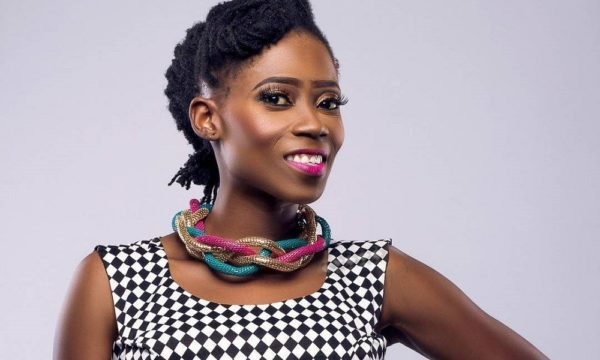 """I Have No Fear"" - A Poem By Tosyn Bucknor Where She Seemed To Predict Her Own Death Surfaces Online"