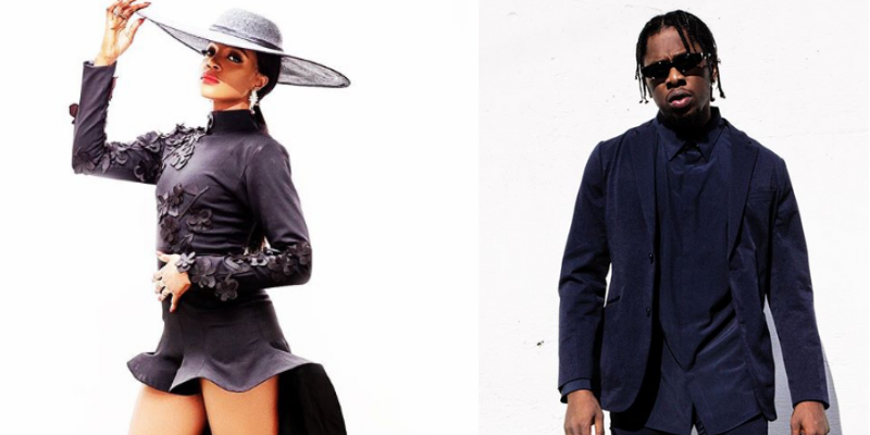Seyi Shay and Runtown Found An Addictive Formula On New Single, 'Gimme Love'